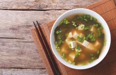 miso global gut heroes Liz Earle Wellbeing