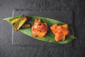kimchi global gut heroes Liz Earle Wellbeing