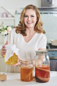 Kombucha The Good Gut Guide Liz Earle Wellbeing