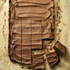 chocolate mini-bites The Good Gut Guide Liz Earle Wellbeing