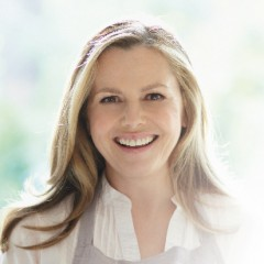 Wellness with Liz Earle - audio magazine podcast banner
