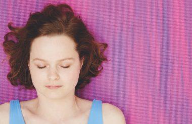 Liz Earle Wellbeing Yoga Nidra Better Sleep