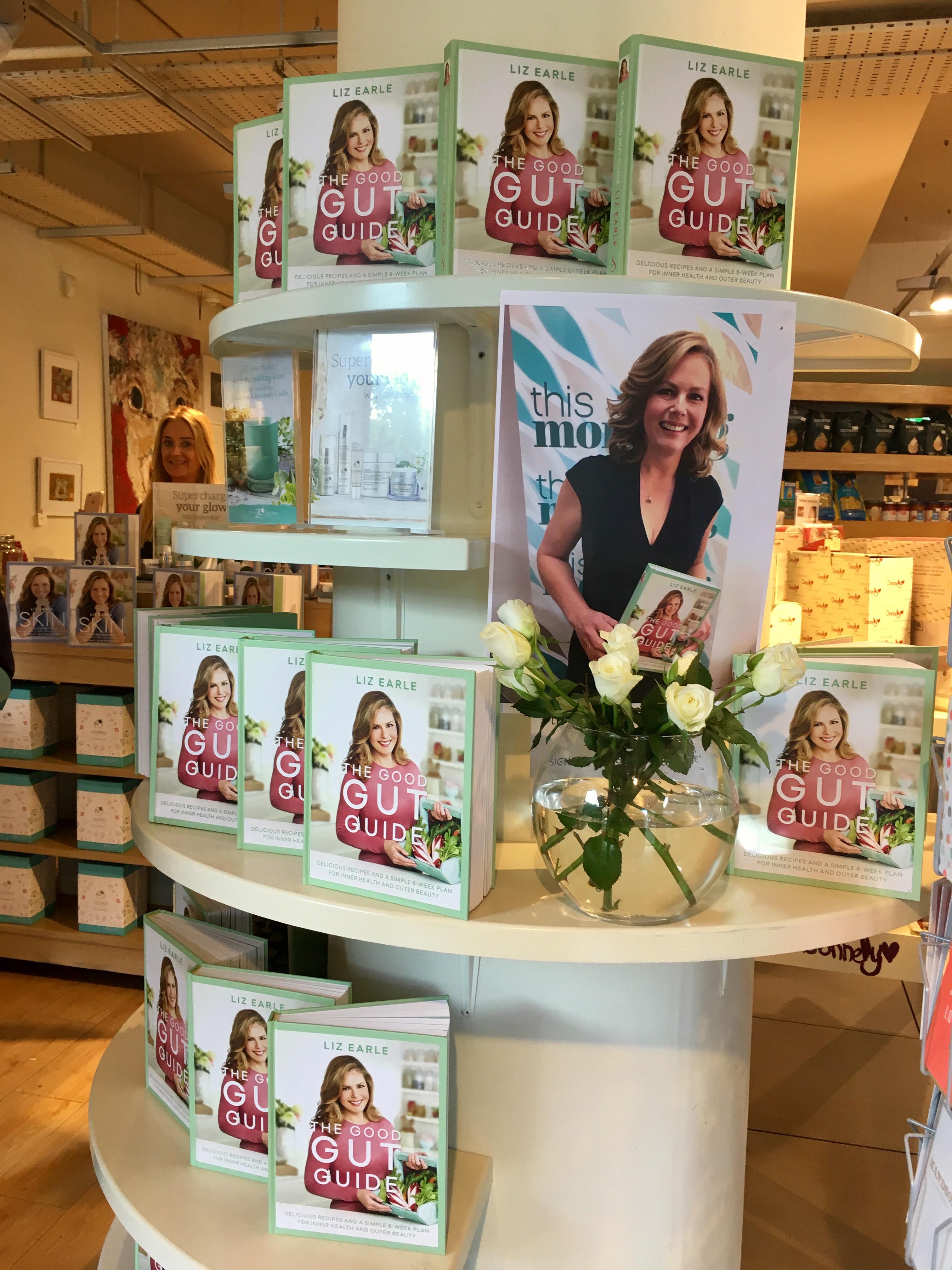 Wilde & Green Dublin Liz Earle Wellbeing