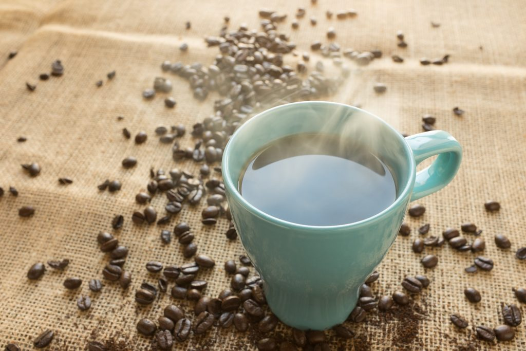 The health benefits of coffee - Liz Earle Wellbeing 2