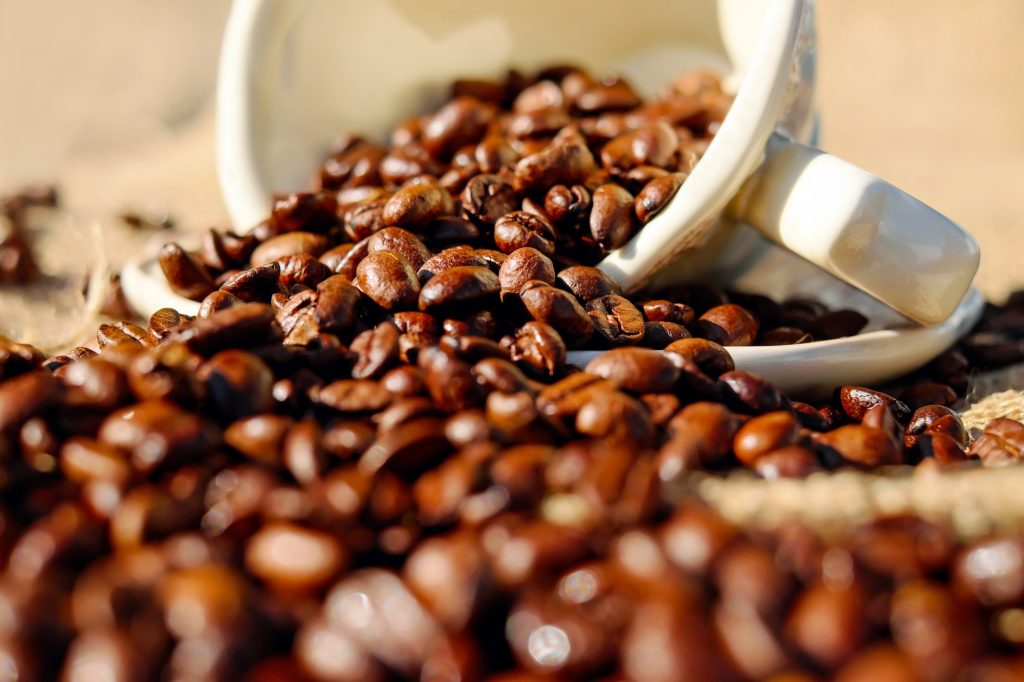 The health benefits of coffee - Liz Earle Wellbeing