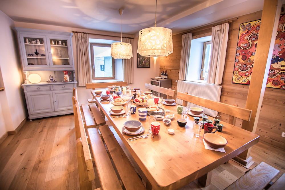 Win a luxury alpine retreat from Liz Earle Wellbeing