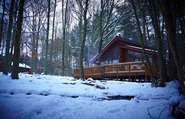 Win a luxury winter holiday - Liz Earle Wellbeing