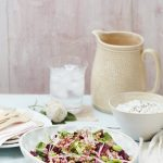beetroot and maftoul salad liz earle wellbeing