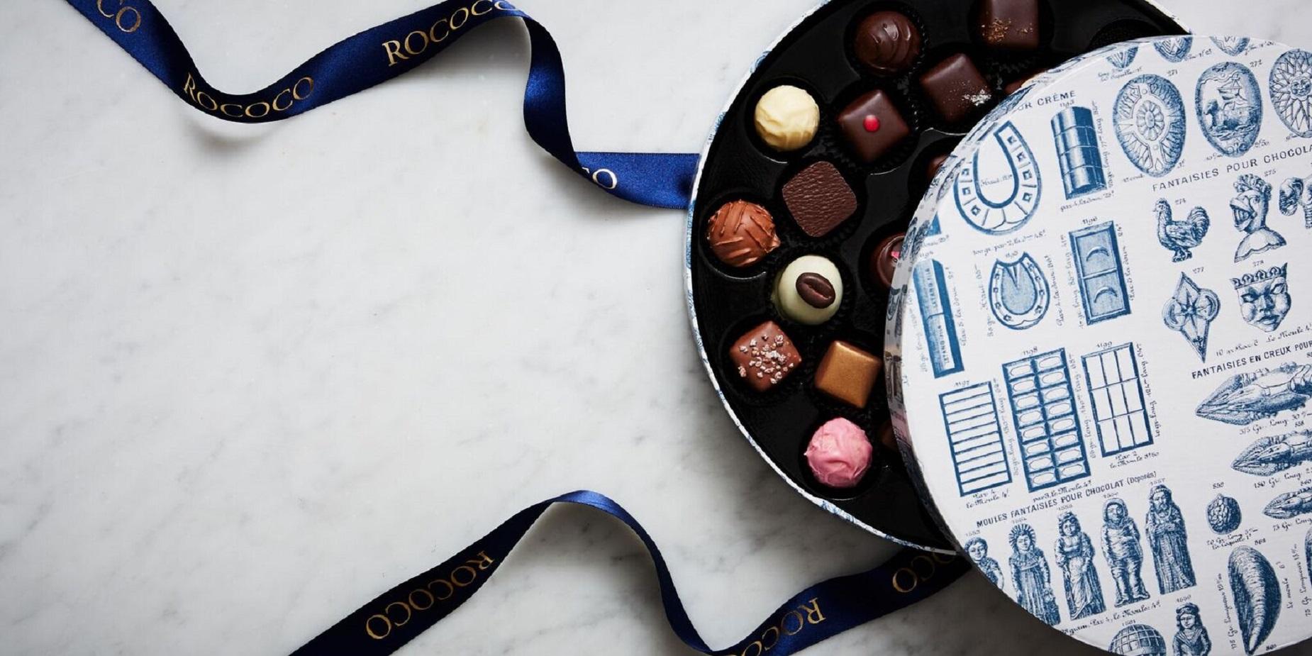 ãRococo Chocolatesãã®ç»åæ¤ç´¢çµæ