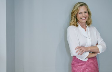 liz pr shot liz earle wellbeing magazine