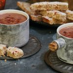 chilli hot chocolate recipe liz earle wellbeing