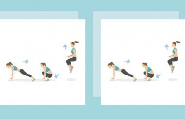 leg exercises michael garry liz earle wellbeing