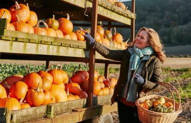 liz pumpkin carving header liz earle wellbeing