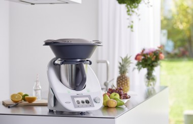 Win a Thermomix competition - Liz Earle Wellbeing 2