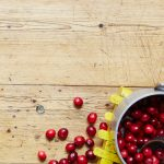 cranberry sauce liz earle wellbeing
