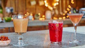 kombucha cocktails liz earle wellbeing