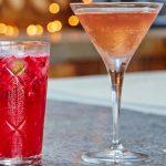 kombucha martini liz earle wellbeing