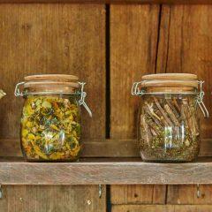 different homemade tea blends liz earle wellbeing