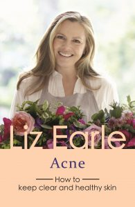 liz earle acne