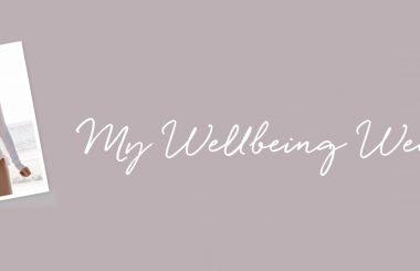 elle macpherson my wellbeing weekend header