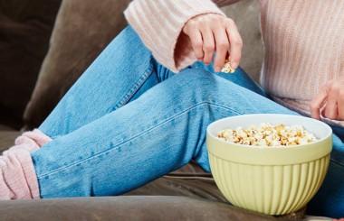 sweet popcorn recipe liz earle wellbeing