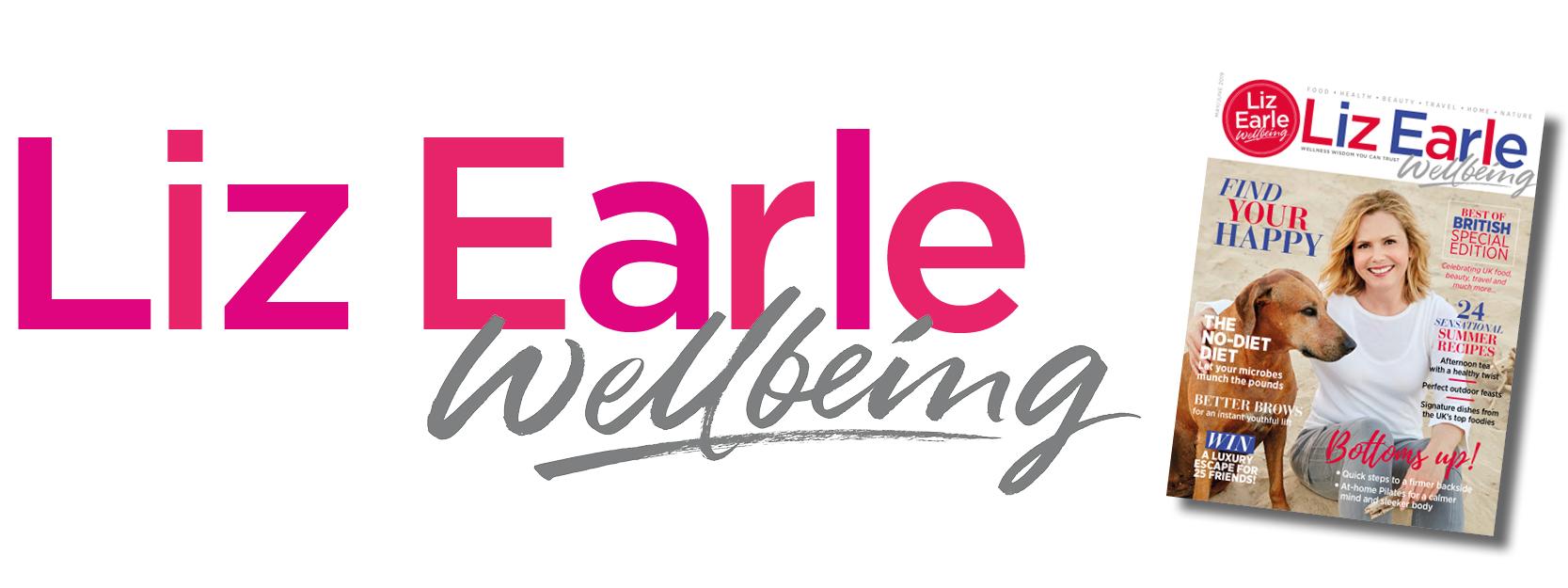 fcac54cea Meet the team - Liz Earle Wellbeing