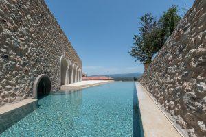 Euphoria spa review, Greece