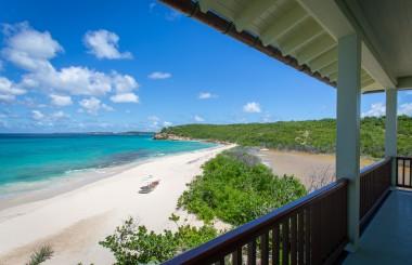Santosha Villa Estate, Anguilla