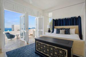 Long Bay Villas Sky Bedroom
