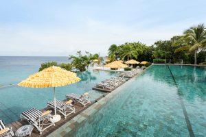 Malliouhana, Pool and Beach