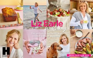 Liz Earle Wellbeing Media Pack