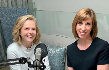 Menopause and Testosterone with Dr. Louise Newson podcast, Liz Earle Wellbeing