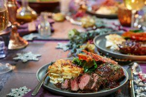 Beef medallion recipe