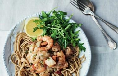 Seafood feast, credit GMG, dan jones