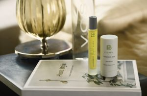 LBB Skincare products