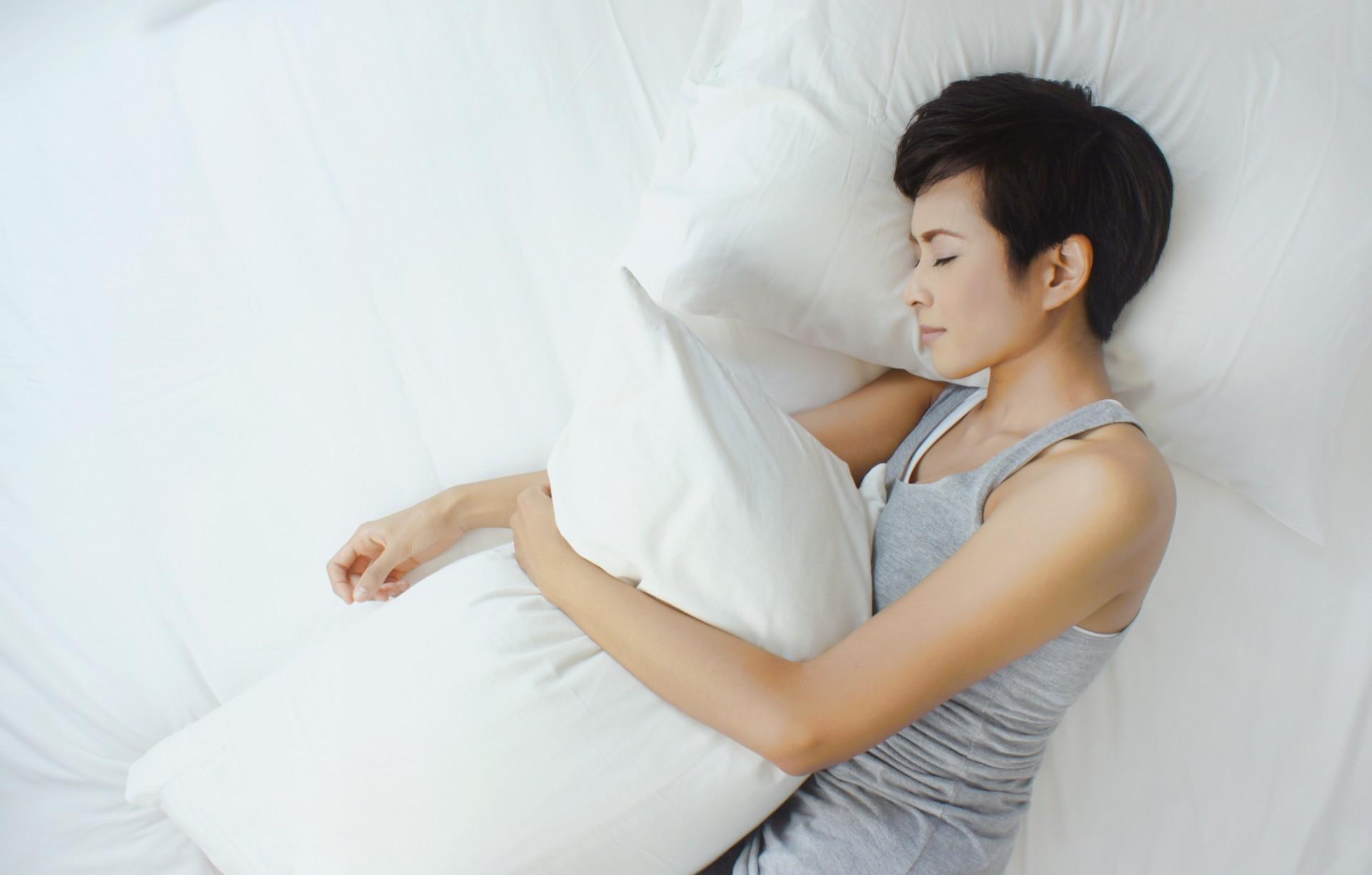 tired sleep anaemia