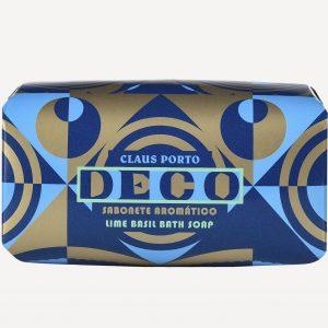 Claus Porto Deco bar soap